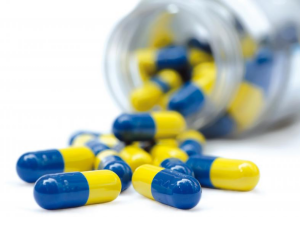 Прием антибиотиков при аднексите