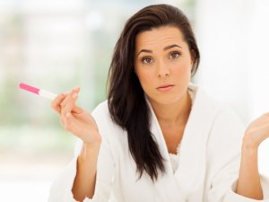 Бесплодие при гипофункции яичников