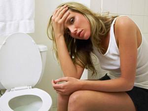Токсикоз - признак беременности