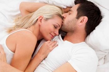 Беременность после полового акта