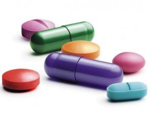 Медикаментозное лечение мастопатии