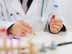 Анализ крови для диагностики маленькой матки