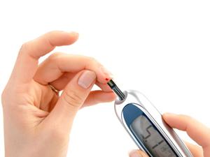Диабет - причина кисты яичника