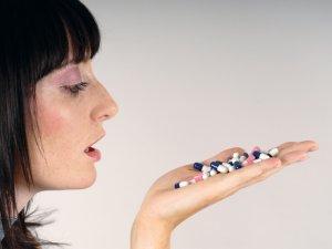 Гормональная терапия для лечения дисфункции яичников