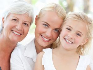 Наследственность - причина гиперплазии эндометрия