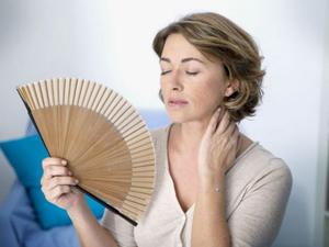 Польза Клималанина при приливах жара