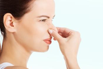 Проблема запаха из влагалища