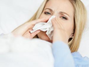 Слабый иммунитет - причина цистита