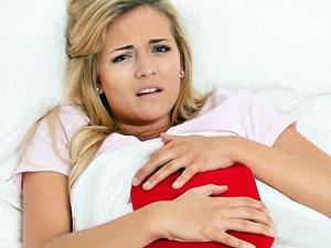 Спазмы при недостатке прогестерона