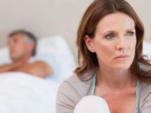 Выход из репродуктивного возраста - причина образования кисты