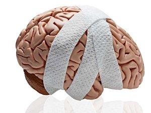 Травма мозга как причина ишурии