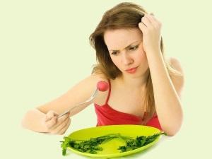 Соблюдение диеты перед анализом на АМГ