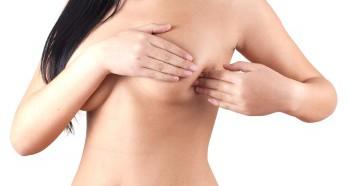 Особенности строения женской груди