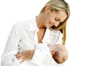 Повышение пролактина при начале грудного кормления