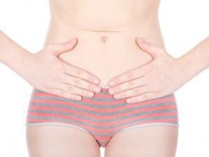 Боли в нижней части живота при увеличении матки