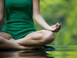 Польза йоги для укрепления вагинальных мышц