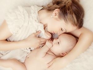 Особенности месячных после родов