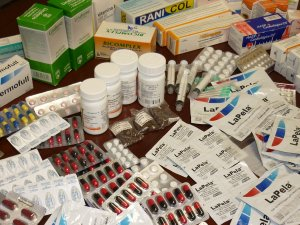 Медикаментозное лечение хламидиоза