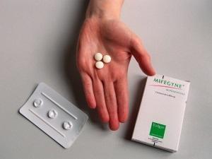 Мифегин для медикаментозного аборта