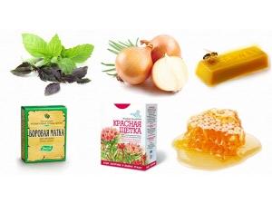 Народные натуральные средства при поликистозе яичников
