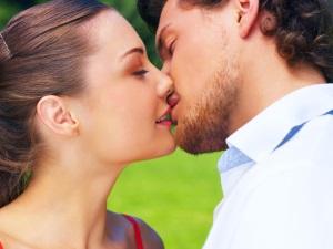 Заражение сифилисом через поцелуй