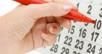 Расчет менструационного цикла