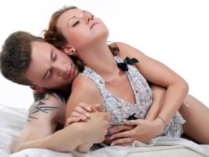 Заражение герпесом через половой акт