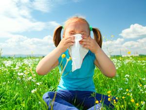 Аллергия - причина вульвита