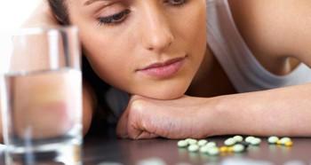Фармакологическое прерывание беременности