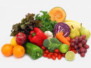 Фрукты и овощи при поликистозе яичников