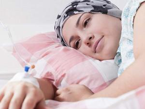 Химиотерапия - причина кандидозного кольпита