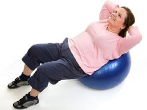 Изменение массы тела при нарушении гормонального фона