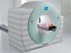 МРТ для диагностики кистомы яичника