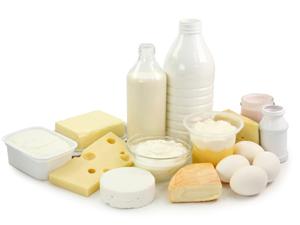 Молочные продукты при поликистозе яичников