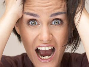 Нервозность при ПМС