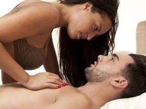 Незащищенный секс - причина трихомонадного кольпита