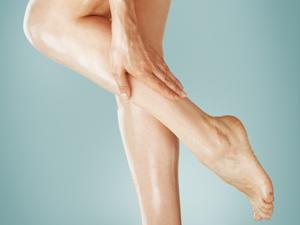 Отек ног - побочный эффект Дидрогестерона