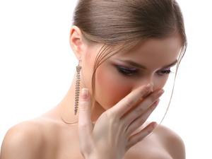 Отсутствие неприятного запаха при использования менструальной чашечки