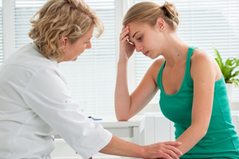 Проблема опухоли яичников