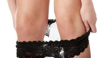 Проблема выделений при эрозии шейки матки
