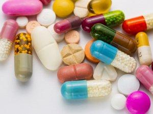 Применение таблетированных препаратов для лечения язвочек