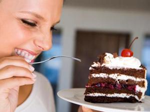 Злоупотребление сладким - причина молочницы
