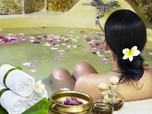 Антисептические ванны