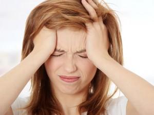 Пижма от головной боли
