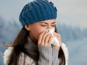 Частые вирусные болезни - причина фиброматоза матки