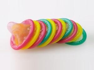Использование презервативов во время лечения кольпита