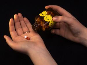 Антидепрессанты при стрессовом недержании мочи