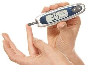 Сахарный диабет как причина железистой кольпита