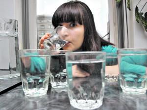 Обильное питье при ювенильных кровотечениях