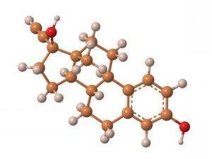 Развитие мастопатии при нарушении гормонального фона